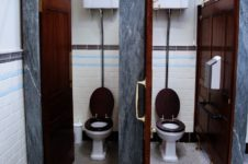 kabina sanitarna