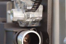 przegrywanie filmów 8 mm